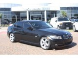 2009 Black Sapphire Metallic BMW 3 Series 335i Sedan #56156465