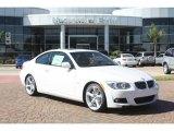 2012 Alpine White BMW 3 Series 335i Coupe #56156453