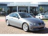 2012 Space Grey Metallic BMW 3 Series 328i Coupe #56156452