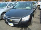 2012 Black Granite Metallic Chevrolet Malibu LS #56156221