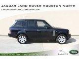 2007 Buckingham Blue Metallic Land Rover Range Rover HSE #56156413