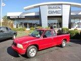 2000 GMC Sonoma SLS Sport Extended Cab