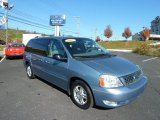 2007 Windveil Blue Metallic Ford Freestar SEL #56156372