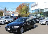 2009 Black Sapphire Metallic BMW 3 Series 328i Sedan #56156336