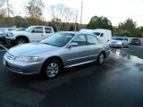 2002 Satin Silver Metallic Honda Accord EX Sedan #56189453