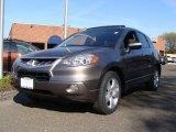 2008 Polished Metal Metallic Acura RDX  #56189433