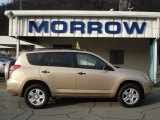 2011 Sandy Beach Metallic Toyota RAV4 I4 4WD #56188961