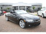 2012 Black Sapphire Metallic BMW 3 Series 335i Convertible #56189213