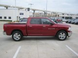 2012 Dodge Ram 1500 Lone Star Crew Cab Data, Info and Specs