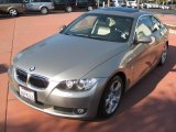 2009 Platinum Bronze Metallic BMW 3 Series 328i Coupe #56188914