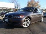 2008 Sparkling Graphite Metallic BMW 3 Series 328xi Sedan #56188899