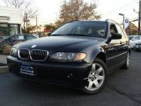 2004 Black Sapphire Metallic BMW 3 Series 325xi Wagon #56188895