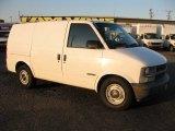 1998 White Chevrolet Astro Cargo Van #56188892
