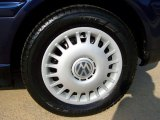 Volkswagen Cabrio Wheels and Tires