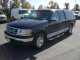 1999 Ford F150 XLT Extended Cab