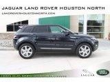 2012 Land Rover Range Rover Evoque Pure