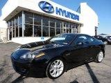 2008 Black Pearl Hyundai Tiburon GT #56189028