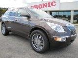2008 Cocoa Metallic Buick Enclave CXL #56231135