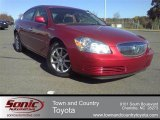 2006 Crimson Red Pearl Buick Lucerne CXL #56231347