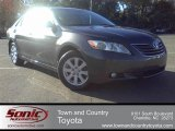 2008 Magnetic Gray Metallic Toyota Camry XLE V6 #56231341