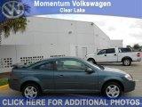 2007 Blue Granite Metallic Chevrolet Cobalt LS Coupe #56231552