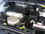 2001 Hyundai Sonata Engines