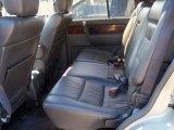 Acura SLX Interiors