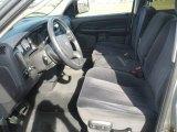 2005 Dodge Ram 3500 Interiors