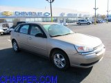 2005 Light Driftwood Metallic Chevrolet Malibu Maxx LS Wagon #56231527