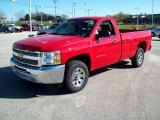 2012 Chevrolet Silverado 1500 LS Regular Cab Data, Info and Specs