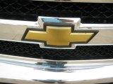 2010 Chevrolet Silverado 1500 LT Crew Cab Marks and Logos