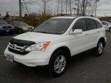 2010 Taffeta White Honda CR-V EX-L AWD #56231488