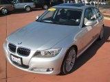 2010 BMW 3 Series 335d Sedan