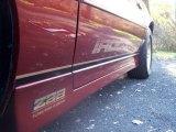 Chevrolet Camaro 1986 Badges and Logos