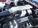 1986 Chevrolet Camaro Engines