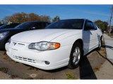 2000 Bright White Chevrolet Monte Carlo SS #56231424