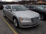 2012 Chrysler 300 Bright Silver Metallic