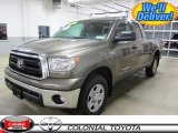 2011 Pyrite Mica Toyota Tundra Double Cab 4x4 #56276032