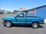 1995 Chevrolet C/K C1500 Regular Cab Data, Info and Specs