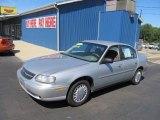 2004 Galaxy Silver Metallic Chevrolet Classic  #56275951