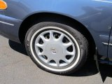 Buick Century 1997 Wheels and Tires