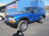 Chevrolet Blazer 2000 Data, Info and Specs