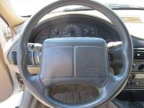 1998 Chevrolet Cavalier Coupe Steering Wheel