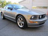 2005 Ford Mustang GT Deluxe Coupe Data, Info and Specs