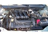 2001 Ford Taurus SEL 3.0 Liter DOHC 24-Valve V6 Engine