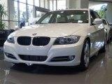2011 Alpine White BMW 3 Series 335i Sedan #56275093