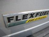 2008 Dodge Ram 1500 SXT Quad Cab Marks and Logos