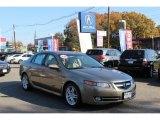 2008 Bold Beige Metallic Acura TL 3.2 #56275085