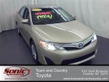 2012 Sandy Beach Metallic Toyota Camry LE #56275454