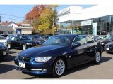 2011 Deep Sea Blue Metallic BMW 3 Series 328i xDrive Coupe #56275078